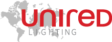 Unired Lighting B.V. Logo